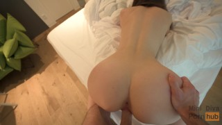I'm sure he liked to fuck the whore he paid for – Mini Diva