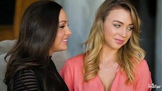 WhenGirlsPlay – Abigail Mac, Zoey Taylor Pleasure Party